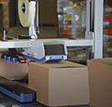 Fulfillment & Packaging - Case Sealing