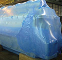 MRO Anti-Corrosion Storage