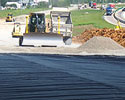 Geomembrane - Infrastructure
