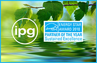 IPG - ENERGY STAR Partner of the Year 2018