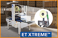 ET Xtreme Tape Head