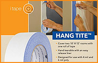 Hang Tite™ Double-Sided Tape
