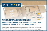Introducing PaperSpace Paper Systems