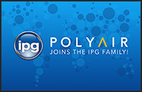 Polyair Joins the IPG Family!