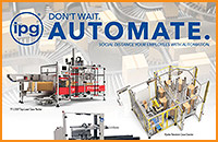 IPG Automation Solutions