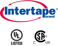 Intertape UL CSA
