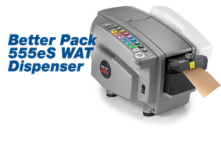 Wat Dispensers - Gummed Tape Dispensers