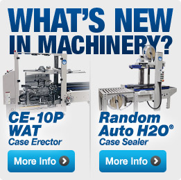What's New in Machinery?