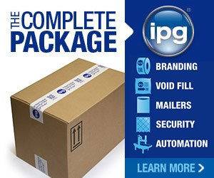 IPG - THE COMPLETE PACKAGE