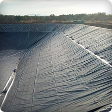 Geomembrane Liner Aquaculture