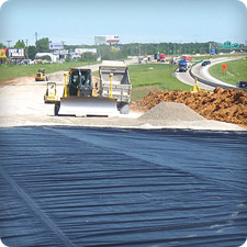 Geomembrane Liner Infrastructure