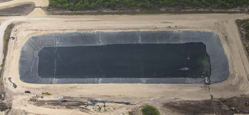 Geomembrane Liners Amp Covers From Ipg