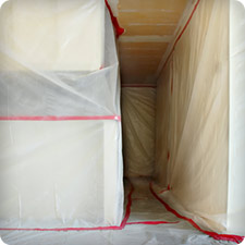 PE Tape (Polyethylene Tape) used in Remediation