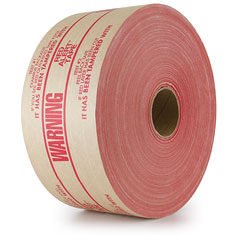 Water-Activated Tape, Gummed Paper Tape - IPG