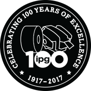 IPG - Celebrating 100 Years of Excellence!