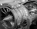 Aircraft Engine Corrosion Prevention
