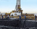 Geomembrane - Oil & Gas Solutions