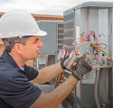 HVAC Refrigeration / Electrical