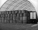 Structure Fabric - Agricultural Solutions