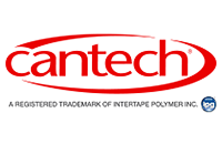 Cantech - A Registered Trademark of Intertape Polymer Inc