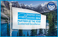 Energy Star Partner of the Year 2016