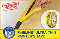 FineLine Ultra Thin Painter's Tape