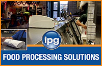 IPG Food Processing Solutions