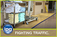 IPG Reinforced Construction Paper - Fighting Traffic