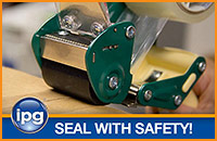 Seal With Safety