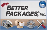 Better Packages, Inc.