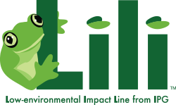 Lili - Low-environmental Impact Line from IPG