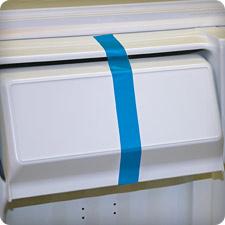 IPG Appliance Tape - Refrigerator Door