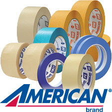 American brand tapes