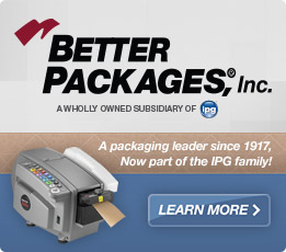 Better Packages - IPG