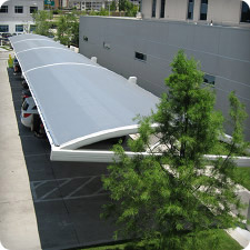 Structure Fabrics for Commercial and Industrial