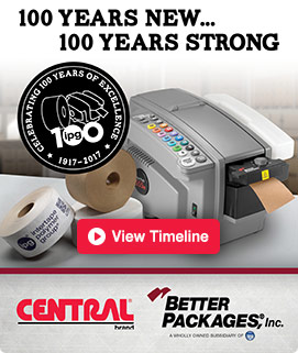 100 Years - Central and Better Packages