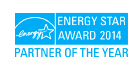 Energy Star 2014 Partner of the Year