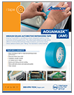 AMERICAN AM AUTOMOTIVE MASKING TAPE