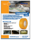 AMERICAN OM AUTOMOTIVE MASKING TAPE