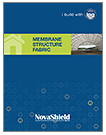 MEMBRANE STRUCTURE FABRIC BROCHURE