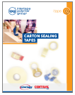 CARTON SEALING TAPE BROCHURE