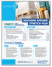 MACHINE APPLIED STRETCH FILM FLYER
