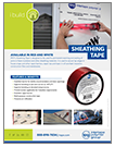 SHEATING TAPE