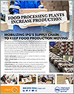 ESSENTIAL BUSINESS - FOOD PRODUCTION SUPPLY CHAIN