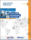 AEROSPACE BROCHURE - DEUTSCH