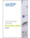 NOVAWRAP ASPIRE QUESTIONS AND ANSWERS
