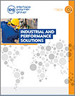 INDUSTRIAL AND PERFORMANCE SOLUTIONS BROCHURE