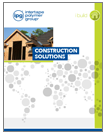 BUILDING AND CONSTRUCTION BROCHURE