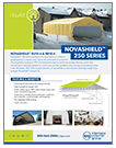 NOVASHIELD 250 SERIES