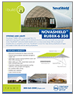 NOVASHIELD RU88X-6 350